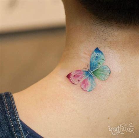 butterfly tattoo extension best 25 butterfly tattoos ideas on pinterest