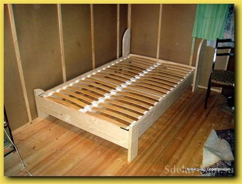 Handmade Bed Frame Plans - pdf diy bed frame plans bed furniture plans
