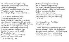 make the world a better place lyrics 1000 images about really does make the world a