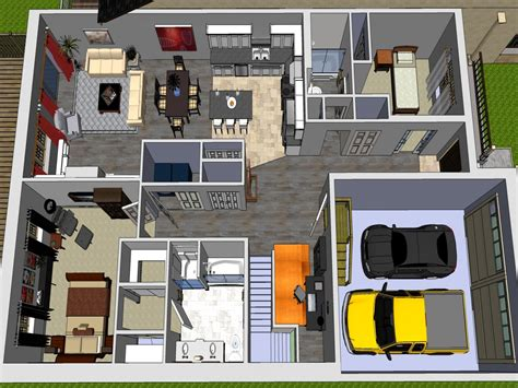 small modern house designs and floor plans bungalow design ideas myfavoriteheadache