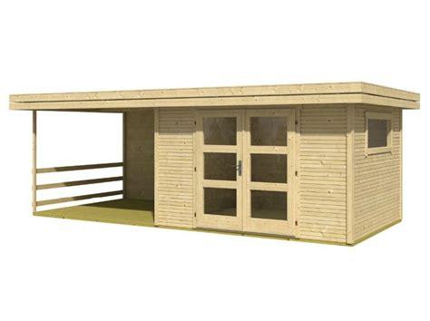 Abri De Jardin Warwick 17 28mm Avec Terrasse Direct Abris Abris De Jardin Bois Avec Terrasse