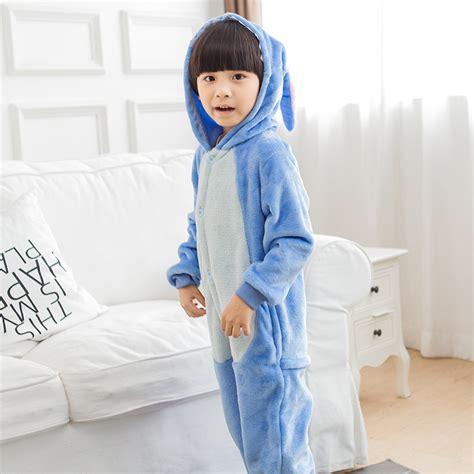 Girraffe Baby Blue Pink 20 Inch 50 Cm infant baby warm pajamas kigurumi costume