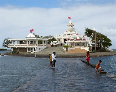 6 Temples In Mauritius A Guide To Hindu Temples