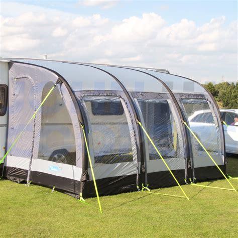 ka inflatable awning inflatable awning cervan ka rally air 390 caravan inflatable awning ebay