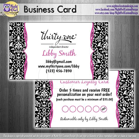 Frequent Buyer Card Template Free by Frequent Buyer Card Template Free Romeo Landinez Co