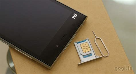 Home Sim Xiaomi Mi3 Mi 3 Simtray Xiaomi Mi3 xiaomi mi3 review awesomely awesome