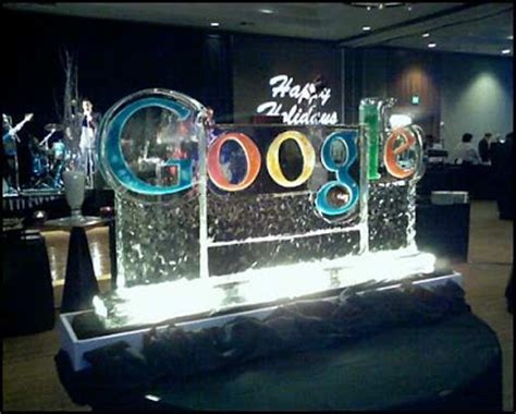 Google Images Party | juberjabber google holiday party