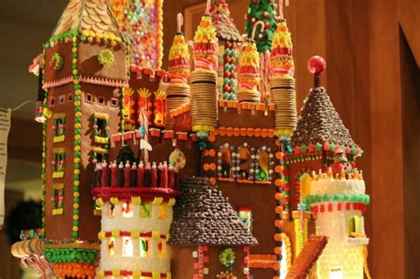 gingerbread castle template gingerbread house kits stale out of date anytime of