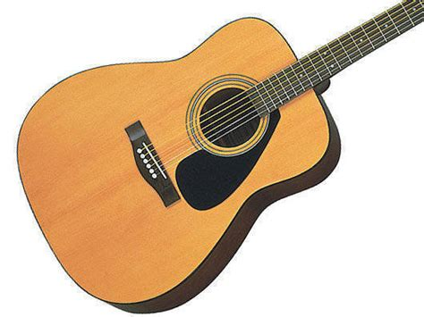 Yamaha Accoustic Folk Guitar F310 Tbs yamaha f310 acoustic dreadnought guitar mcquade musical instruments