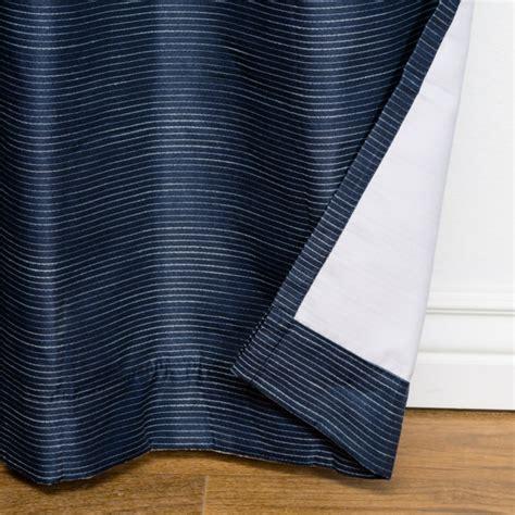 gardinen blau 46 blickdichte gardinen mit dekorativem und schutzeffekt