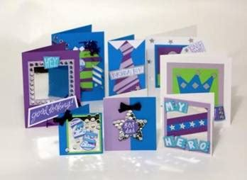 card kits for adults about us