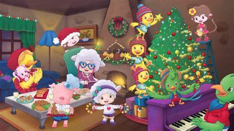 imagen linda familia en navidad x luzdary 161 prep 225 rate a cantar junto a tus ni 241 os este villancico
