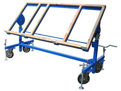 adjustable height work table ahwt910