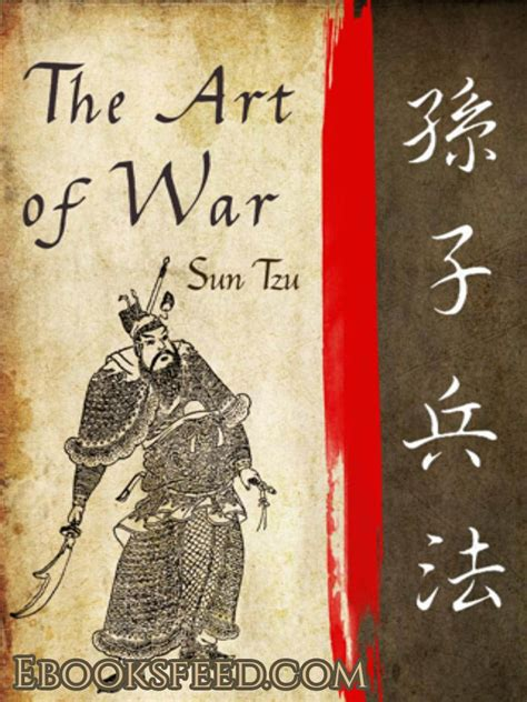the art of war ebooks download free download the art of war sun tzu pdf