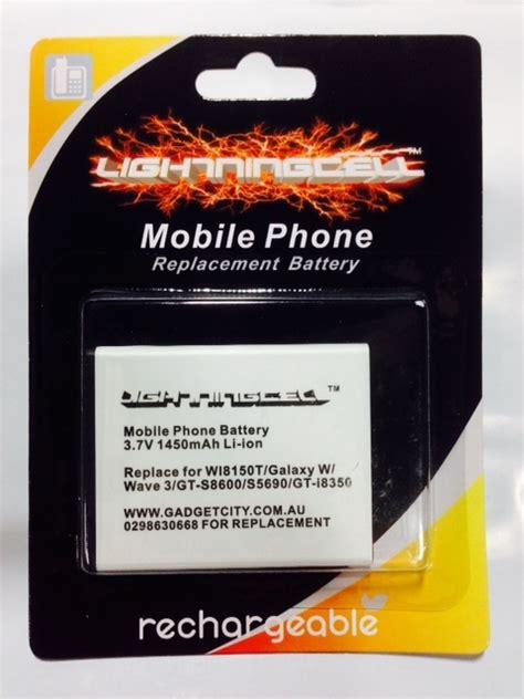 Baterai Samsung I8150 S5820 Galaxy S5690 battery for samsung galaxy w i8150t i8350 t s5690 xcove