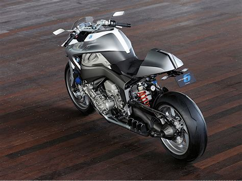 bmw bike concept bmw motorrad concept 6 2010 motorcycle big bike
