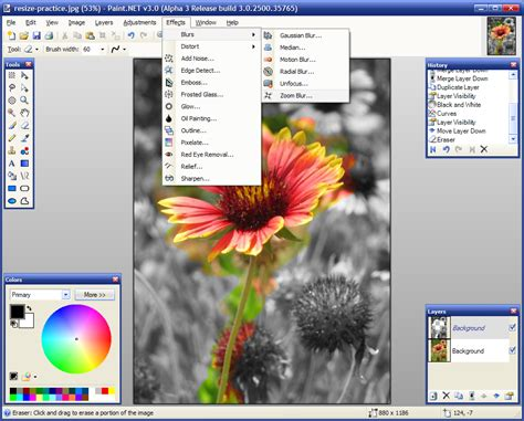editar imagenes gratis online programa para editar fotos gratis