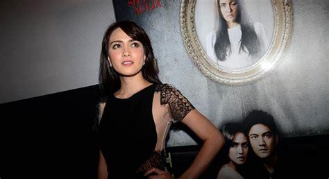 film horor barat terbaru oktober 2015 shandy aulia saya merasa lebih seram daripada setan
