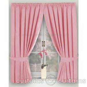 pink drapes pink thermal blackout black out lined curtain curtains