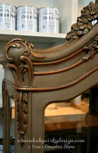 Hometalk chalk painted french provincial furniture