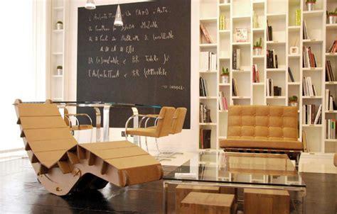 idee riciclo mobili riciclo creativo con i mobili di cartone