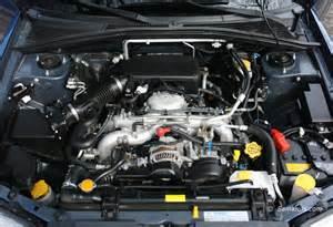 Subaru Forester Engine Problems Subaru Forester