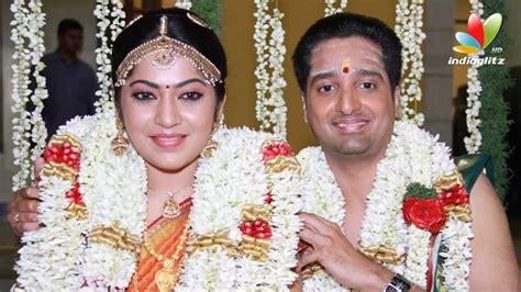 vijay television anchor priyanka marriage photos mani ratnam venkat prabhu sivakumar at vijay tv anchor