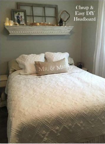 diy headboards cheap best 20 refurbished headboard ideas on pinterest
