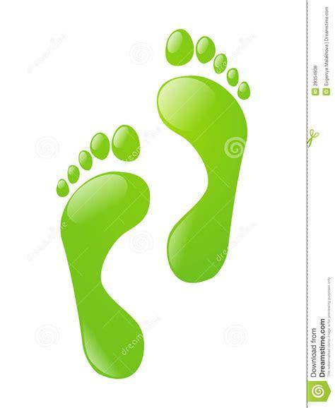 imagenes huellas verdes pasos de progresi 243 n verdes del pie huella ecol 243 gica
