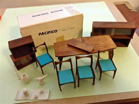 1000 ideas about dollhouse furniture sets on