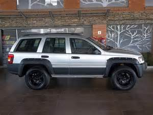 used jeep grand 4 7 v8 laredo for sale in gauteng