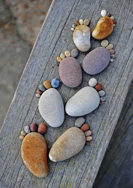 Creative Craft Ideas, Making Home Decorations with Beach