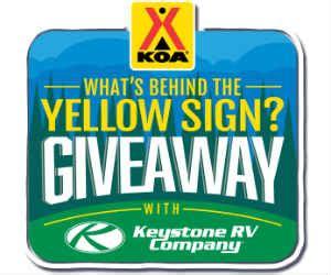 Keystone Gift Card - win a keystone bullet ultra lite crossfire 100 koa gift card free sweepstakes