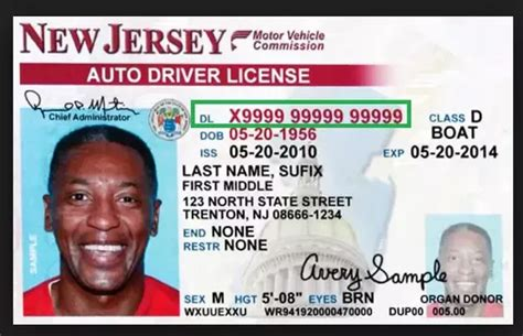 how to find driver license number quora