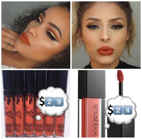 Lip Kit Warna 22 i finally found a dupe for the jenner cosmetics lip kit color quot 22 quot it s smashbox always