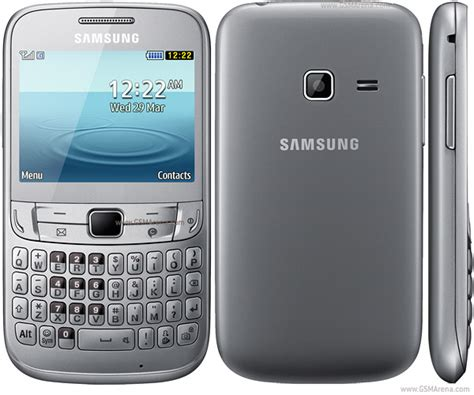 Hp Lg Qwerty Termurah Samsung Ch T 357 Pictures Official Photos