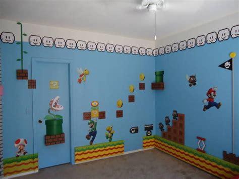 mario bedroom decor 9 best super mario theme room images on pinterest