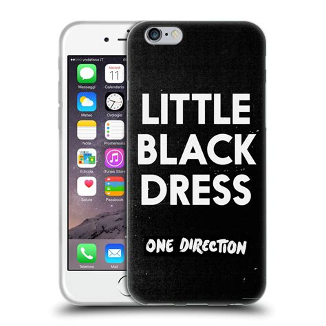 Soft Iphone 44s55s66s66s Sam official one direction 1d midnight soft gel for apple iphone phones