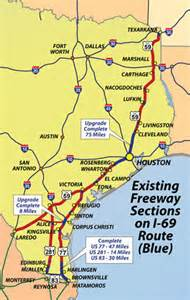 most useless interstate us highways and places that need