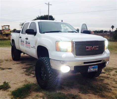 security system 2008 gmc sierra 2500 transmission control sell used 2008 gmc sierra 2500hd duramax 6 6l turbodiesel lifted z71 4x4 deleted stack in