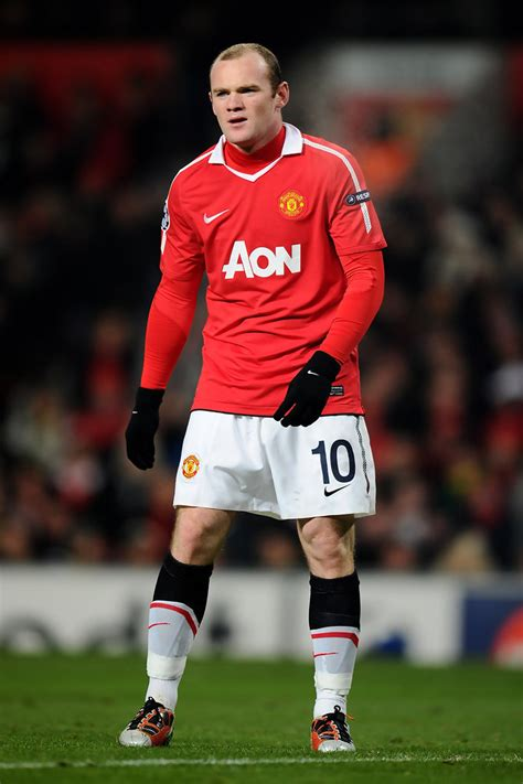 manchester united wayne rooney gm38 wayne rooney photos photos manchester united v valencia