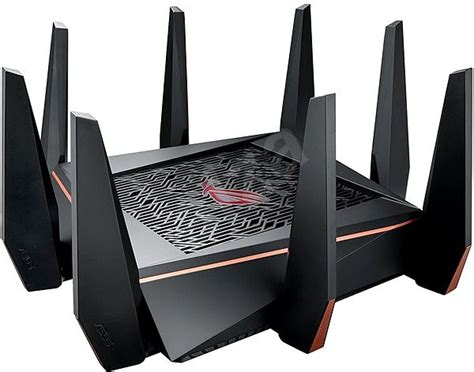 Router Rog asus gt ac5300 rog wifi router alza cz