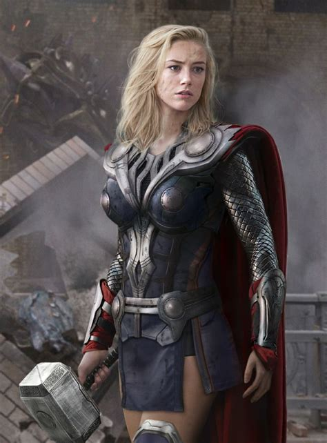 thor movie girl thor will now officially be a woman in marvel comics tv