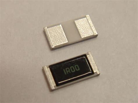 chip resistor material chip resistor s parameters 28 images aneka info teknik resistor jenis berdasarkan material