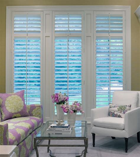 enhancing your interiors with modern wood shutters enhancing your interiors with modern wood shutters