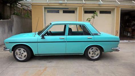 1968 datsun 510 for sale 1849611 hemmings motor news