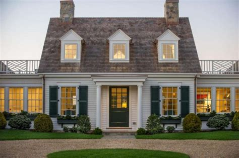 what is cape cod style 15 cape cod house style ideas and floor plans interior