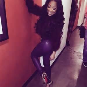 Nellyville star chanelle quot nana quot haynes twitter