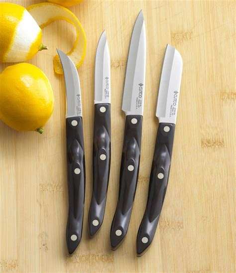 Kitchen Paring Knives by 4 Quot Paring Knife Kitchen Knives By Cutco
