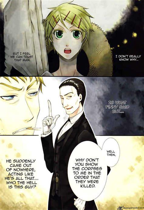 black butler vol 26 kuroshitsuji 46 read kuroshitsuji 46 page 3